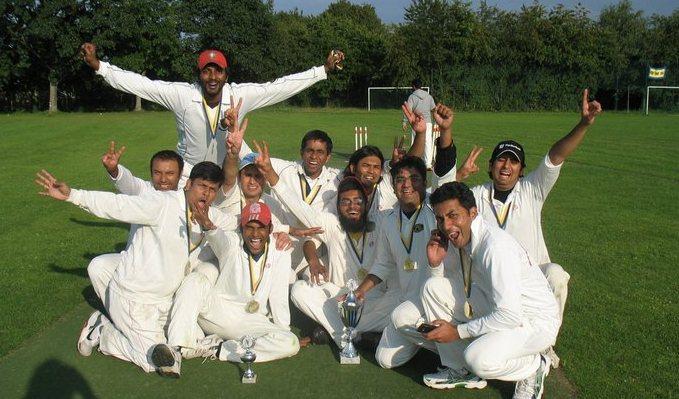 Kaiserslautern Cricketde Kaiserslautern University Cricket Club